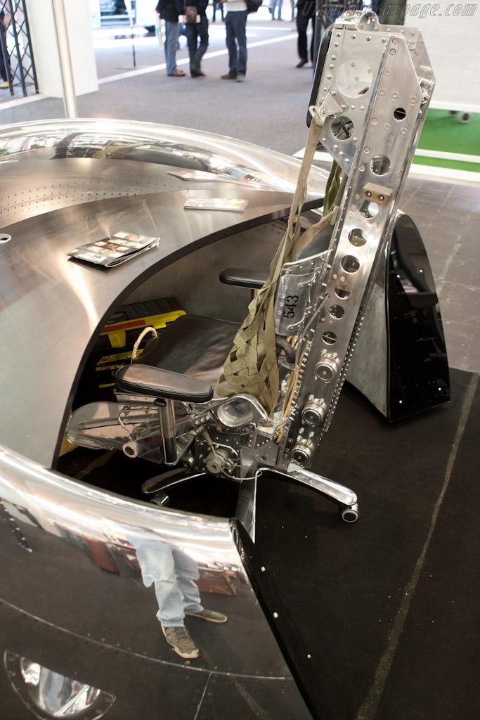 Welcome to the Techno Classica    - 2011 Techno Classica