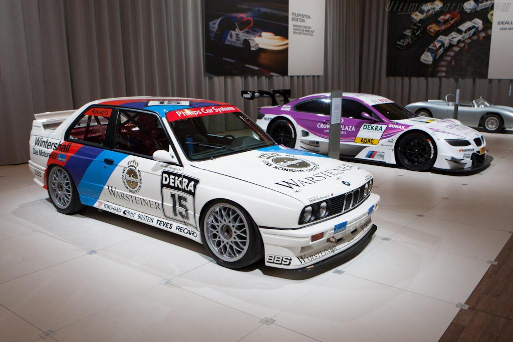 BMW M3 DTM    - 2012 Techno Classica