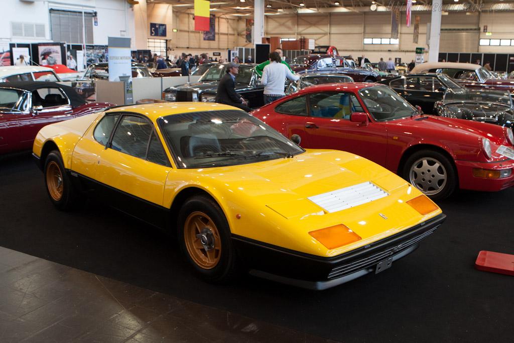 Ferrari 512 BB    - 2012 Techno Classica