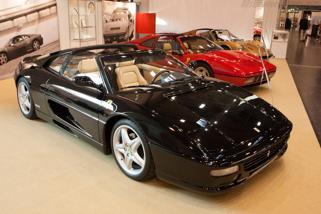 Ferrari F355    - 2012 Techno Classica