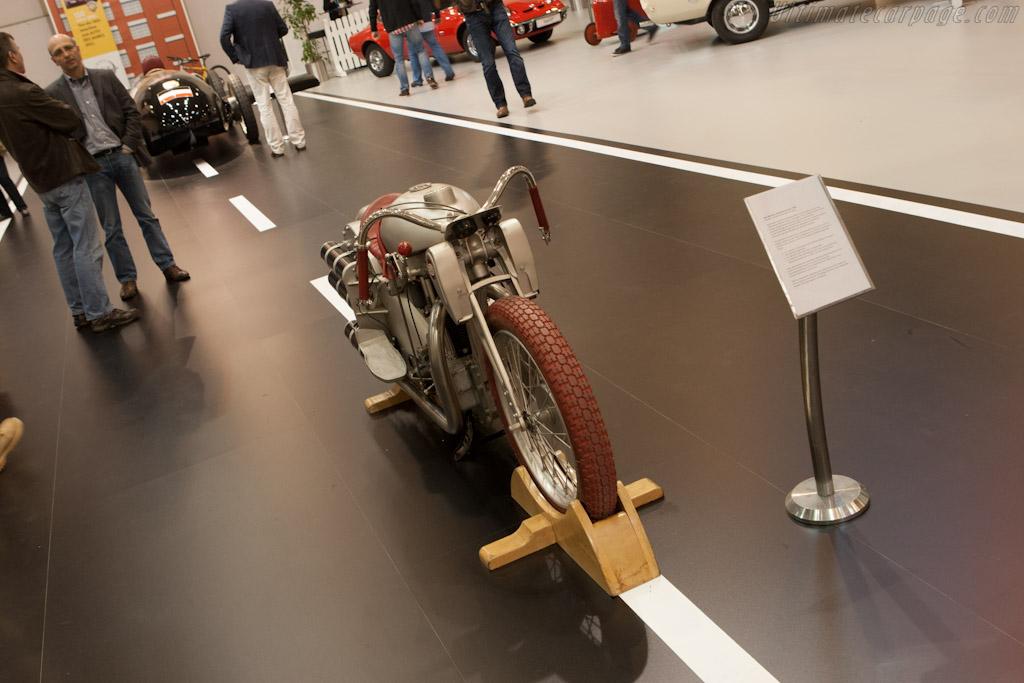 Opel    - 2012 Techno Classica