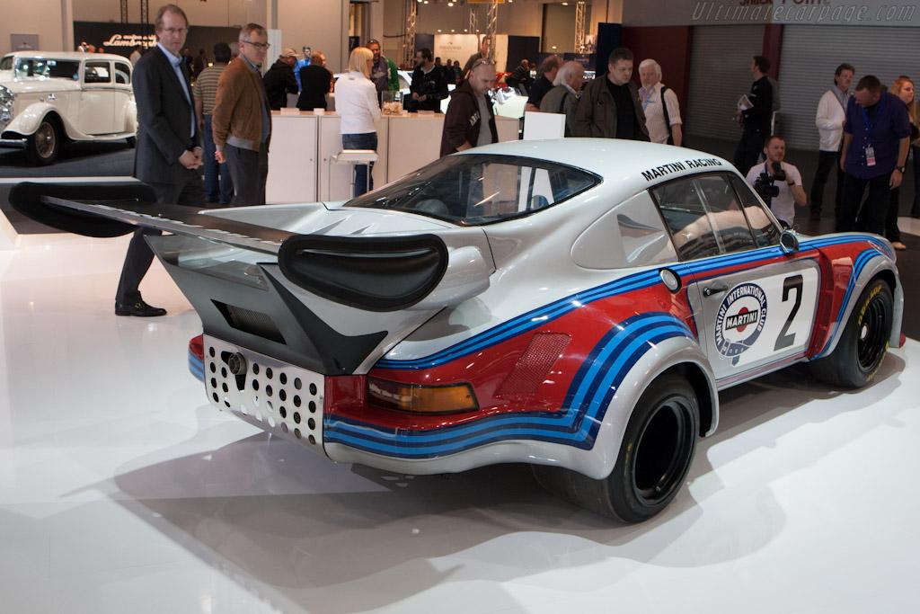 Porsche 911 RSR Turbo - Chassis: 911 460 9101   - 2012 Techno Classica