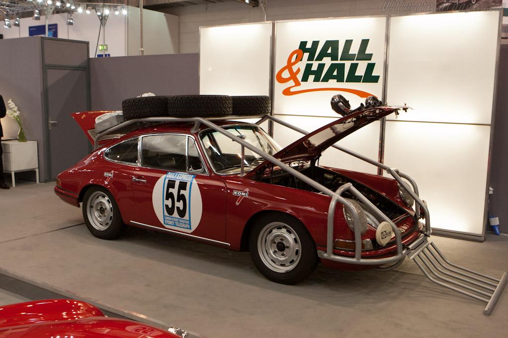 Porsche 911 S   - 2012 Techno Classica