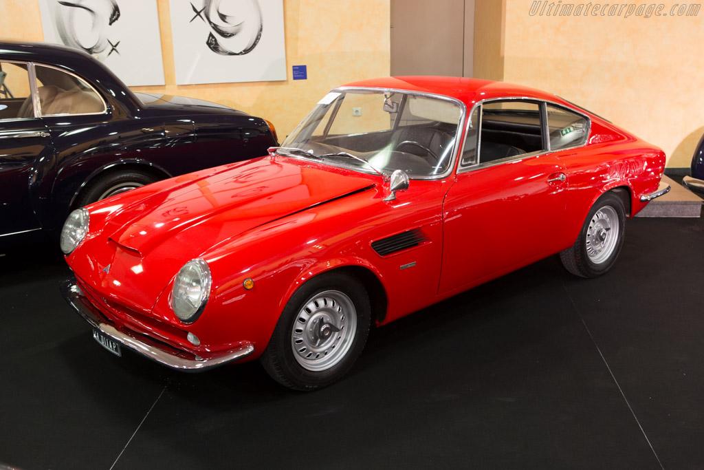 ASA 1000 GT - Chassis: 01254   - 2014 Techno Classica