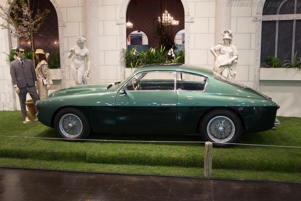 Alfa Romeo 1900C SS Zagato Coupe    - 2014 Techno Classica