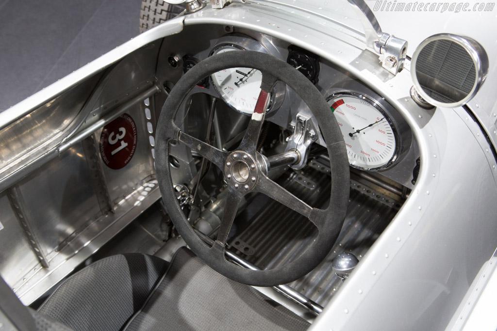 Auto Union A-Type    - 2014 Techno Classica