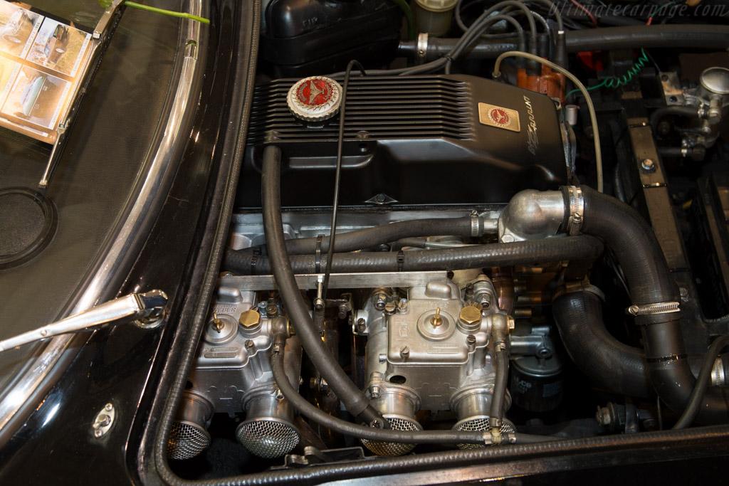 Bizzarrini Europa 1900 GT - Chassis: 0150.508   - 2014 Techno Classica