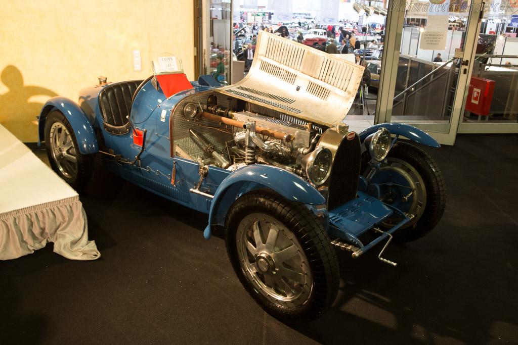Bugatti Type 35 Pur Sang - Chassis: 30880   - 2014 Techno Classica