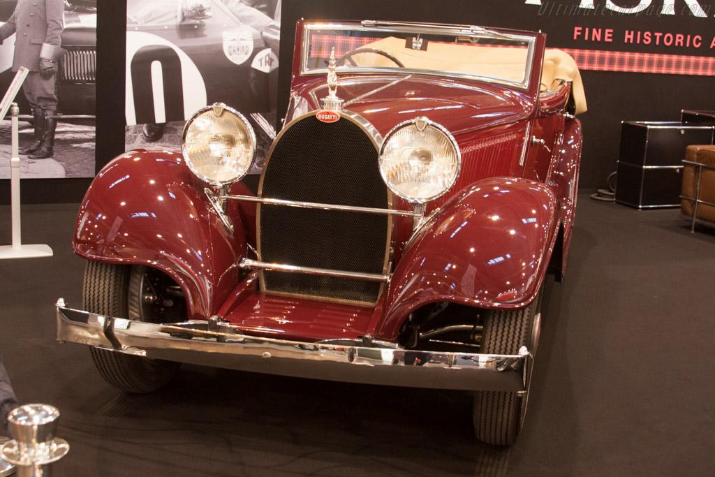 Bugatti Type 46 S Reinboldt & Christie Cabriolet - Chassis: 46525   - 2014 Techno Classica
