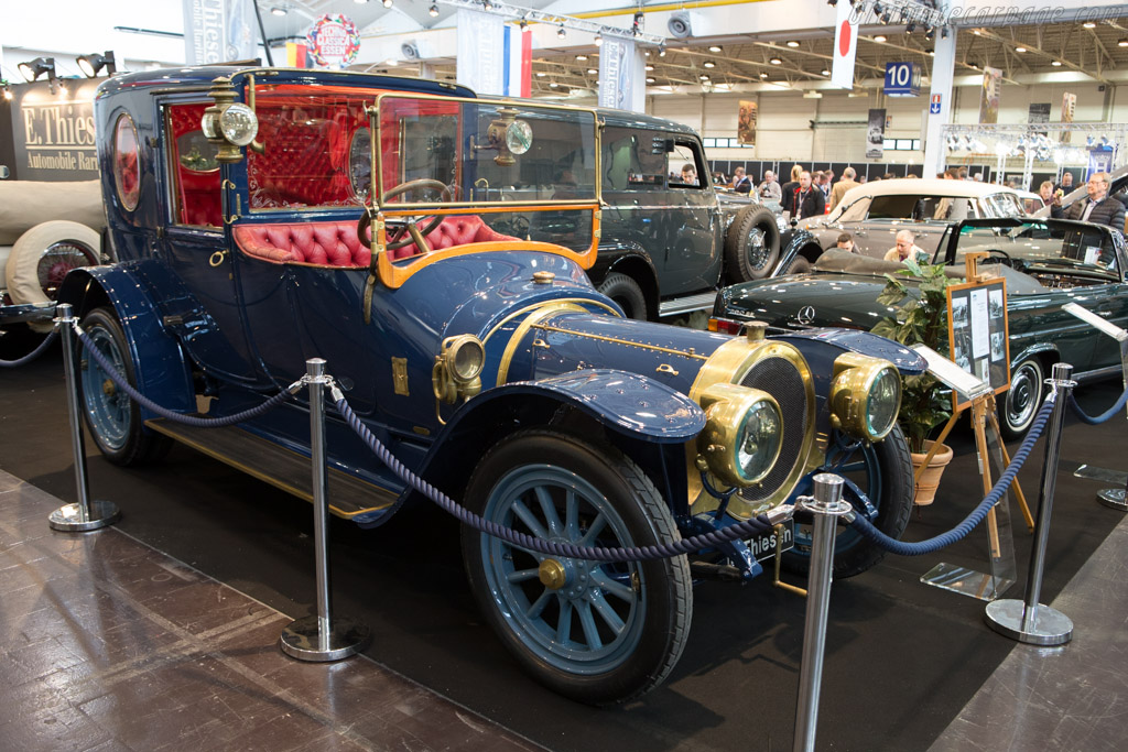 Delauney-Belleville Typ HB 6 - Chassis: 5704 V   - 2014 Techno Classica