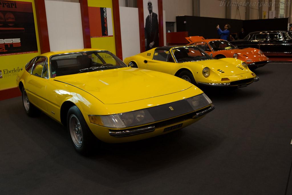 Ferrari 365 Gtb 4 Daytona Chassis 12991 2014 Techno