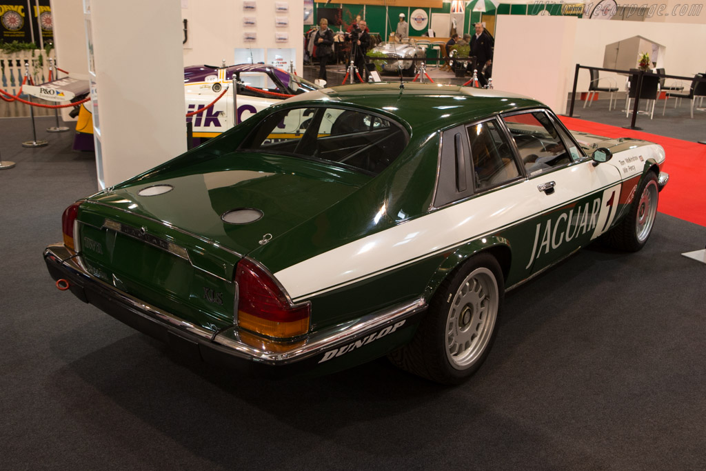 Jaguar XJ-S TWR Group A - Chassis: TWR JC 84A007   - 2014 Techno Classica