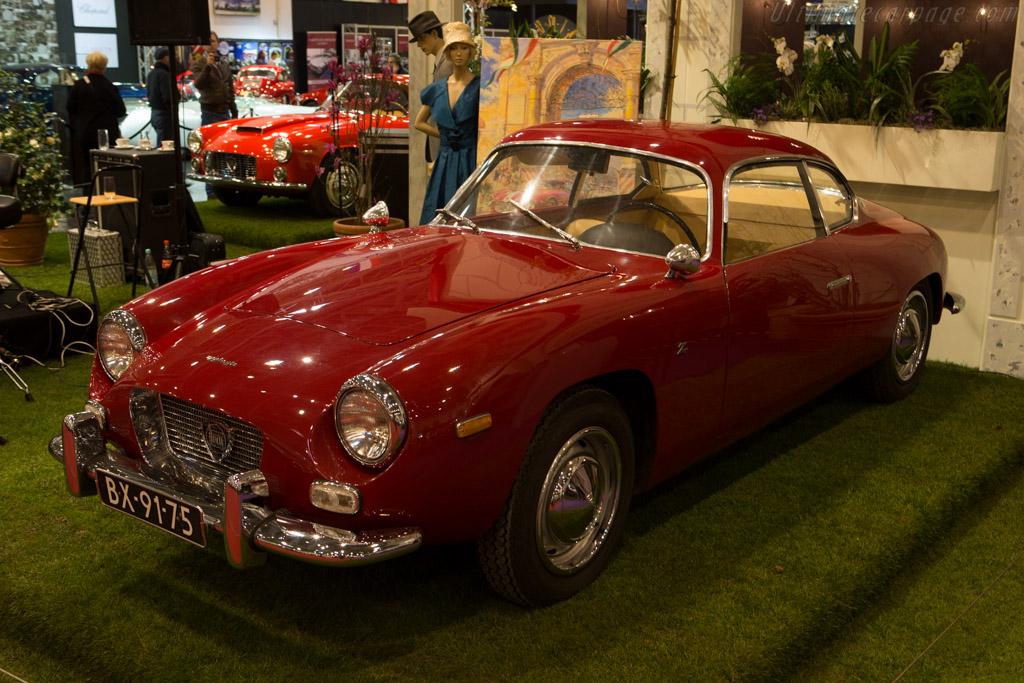 Lancia Appia GTS Zagato    - 2014 Techno Classica