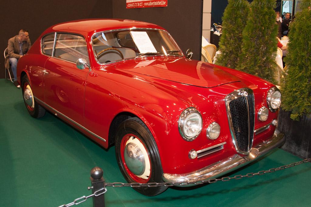 Lancia Aurelia B20 GT - Chassis: B20-2816   - 2014 Techno Classica