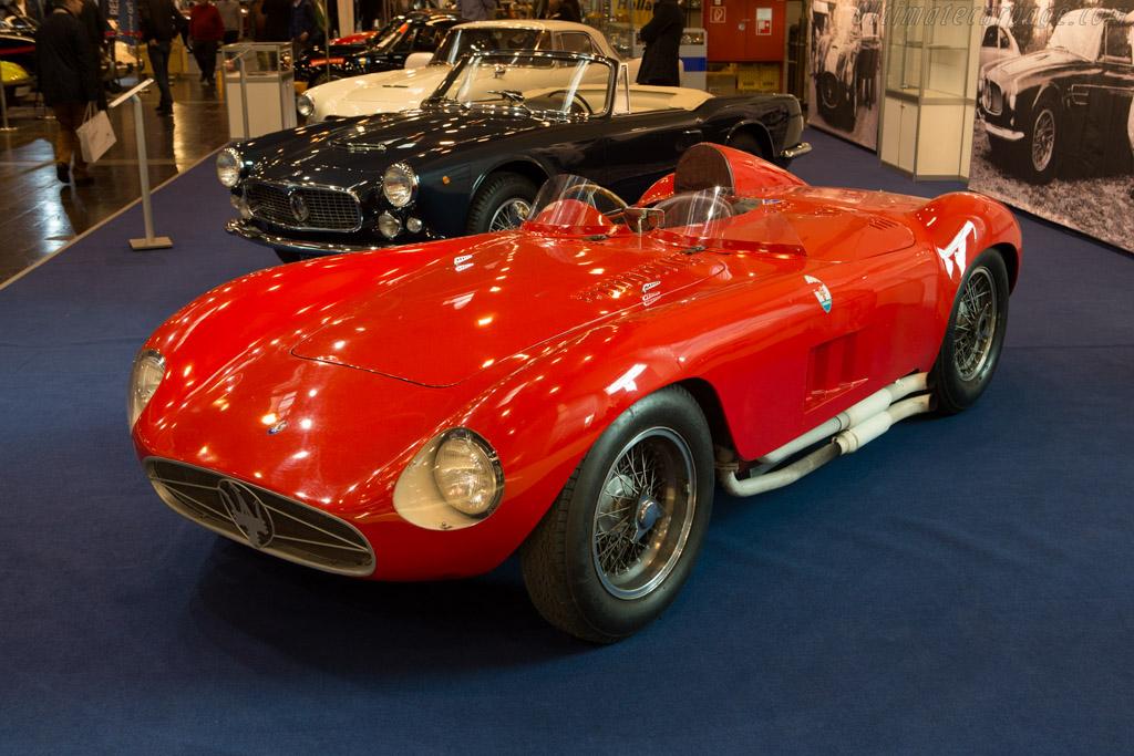 Maserati 300S - Chassis: 3051   - 2014 Techno Classica