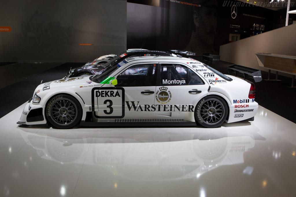 Mercedes-Benz C DTM    - 2014 Techno Classica