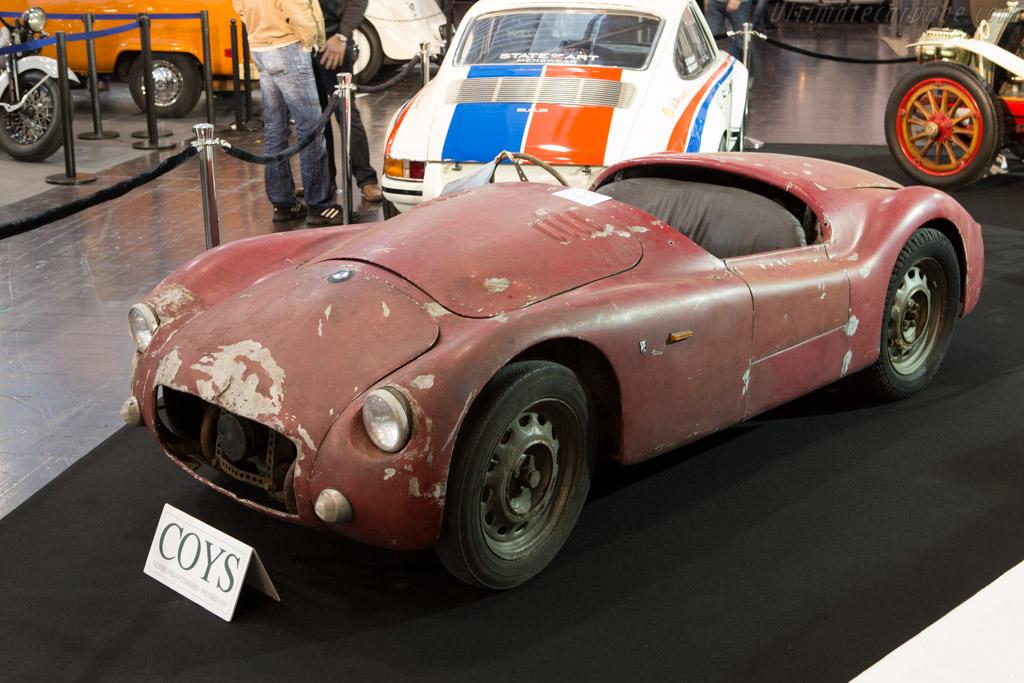 Nardi-BMW Gilco - Chassis: 1456-51   - 2014 Techno Classica