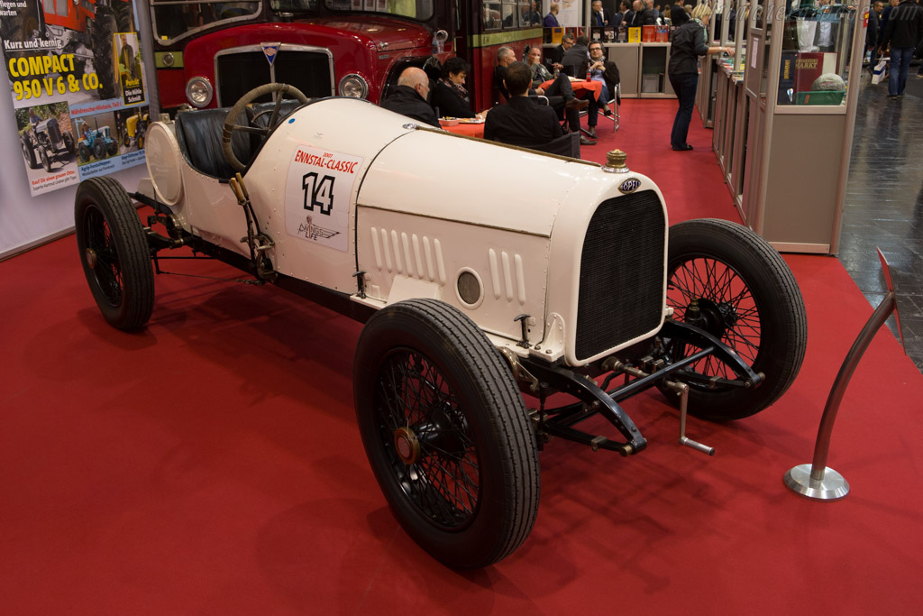 Opel Grand Prix    - 2014 Techno Classica