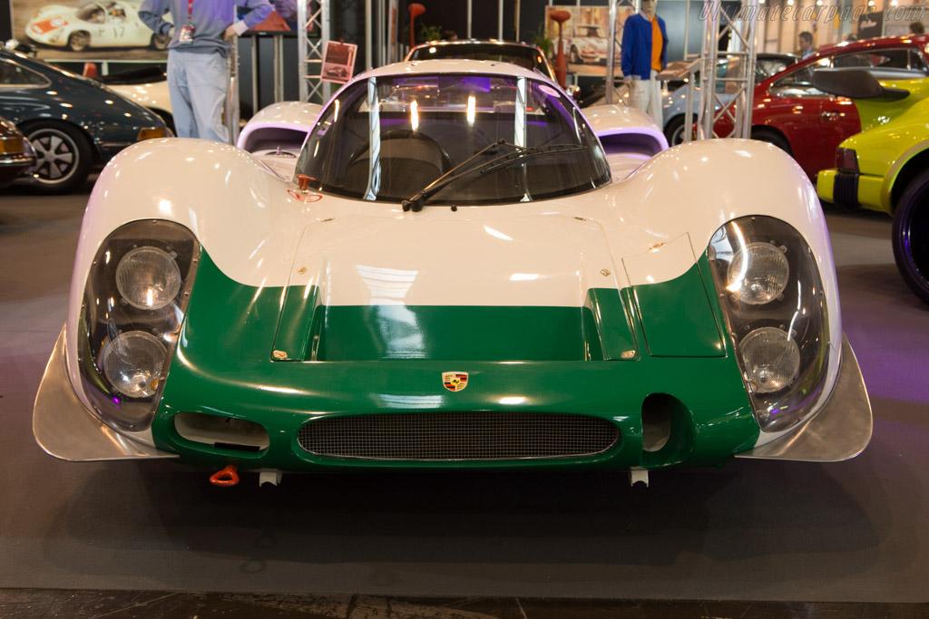 Porsche 908K - Chassis: 908-001   - 2014 Techno Classica