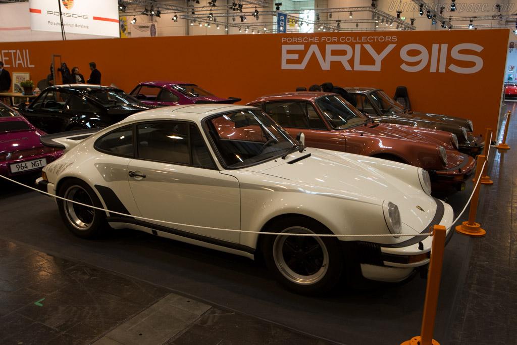 Porsche 911 Turbo    - 2014 Techno Classica