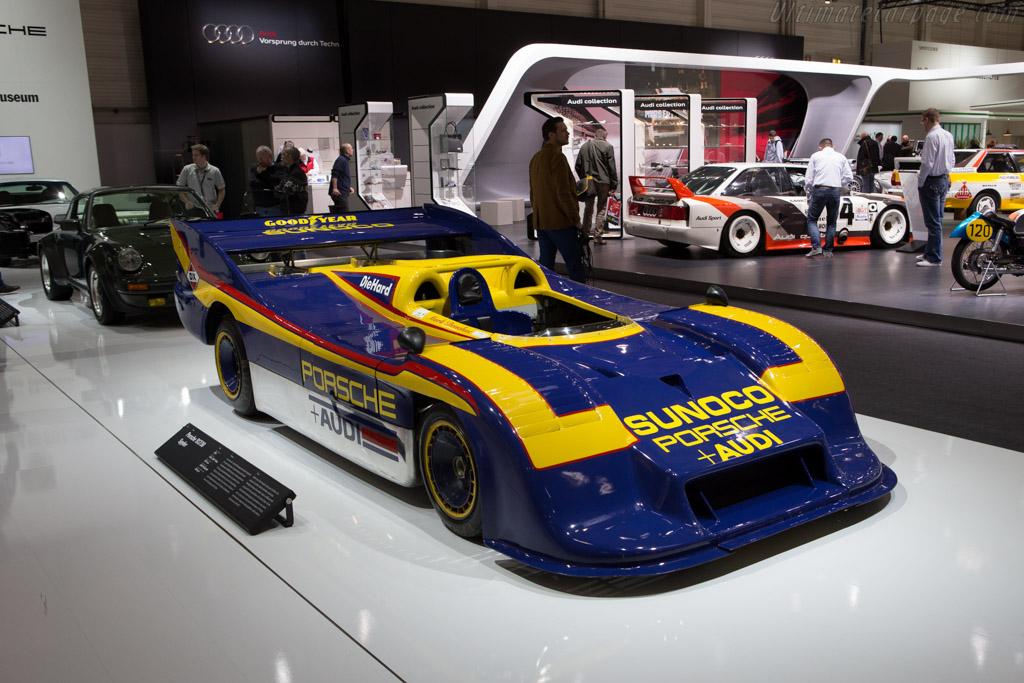 Porsche 917/30 - Chassis: 917/30-002   - 2014 Techno Classica