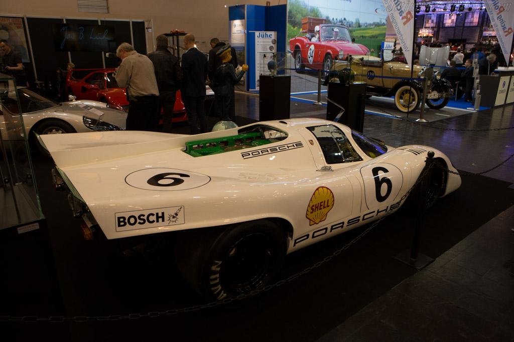 Porsche 917 K    - 2014 Techno Classica