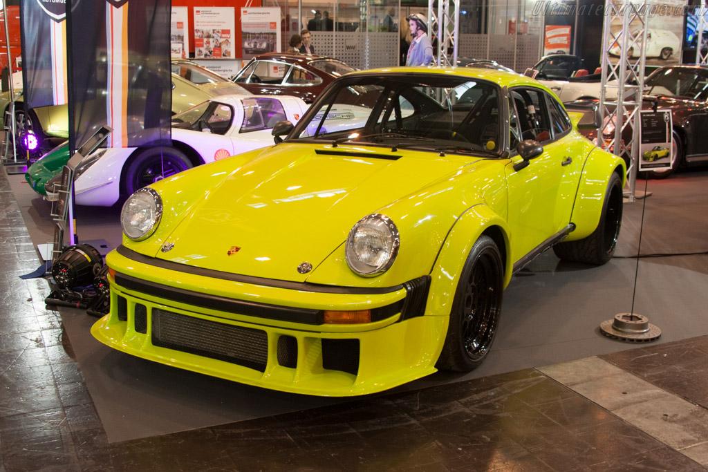Porsche 934 Clone - Chassis: 911 660 0922   - 2014 Techno Classica