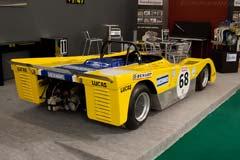 Duckhams LM Cosworth