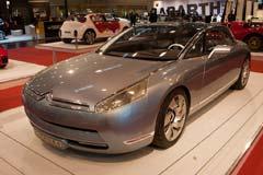 Citroën C-Metisse Concept