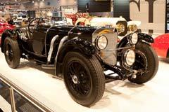 Mercedes-Benz 710 SSK 27/170/225 hp Rennwagen