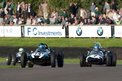 Cooper T51 Climax