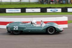 Cooper Monaco T61P Maserati