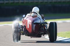 Alfa Romeo Tipo B P3 Monoposto