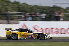 2007 Le Mans Series Silverstone 1000 km