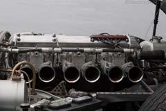 Jaguar D-Type Works Long Nose