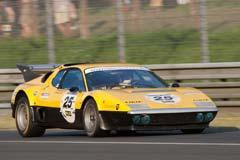 Ferrari 512 BB Competizione
