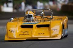Huron 4A Cosworth DAF Variomatic