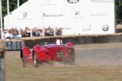 Maserati Tipo 60 Birdcage