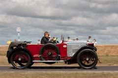 Vauxhall 25hp Prince Henry