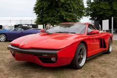 Ferrari FZ93