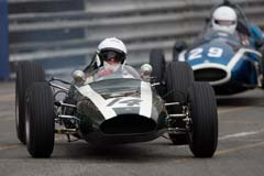 Cooper T60 Climax