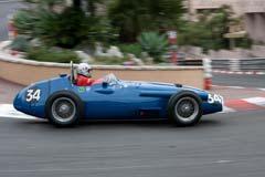 Maserati 250F T3 'Piccolo'