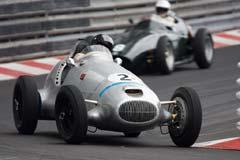 CTA-Arsenal Grand Prix
