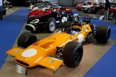 McLaren M14A Cosworth
