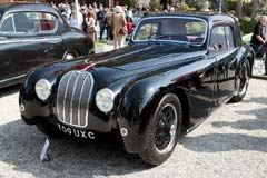 Talbot Lago T26 GS Dubos Coupe