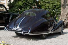 Talbot Lago T150C SS Figoni & Falaschi Teardrop Coupé