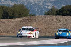 Porsche 911 GT3 RSR Evo '09