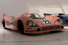 Porsche 917/20
