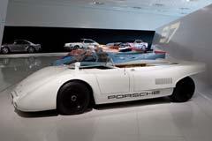 Porsche 917 PA 16 Spyder