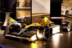 Williams FW13 Renault